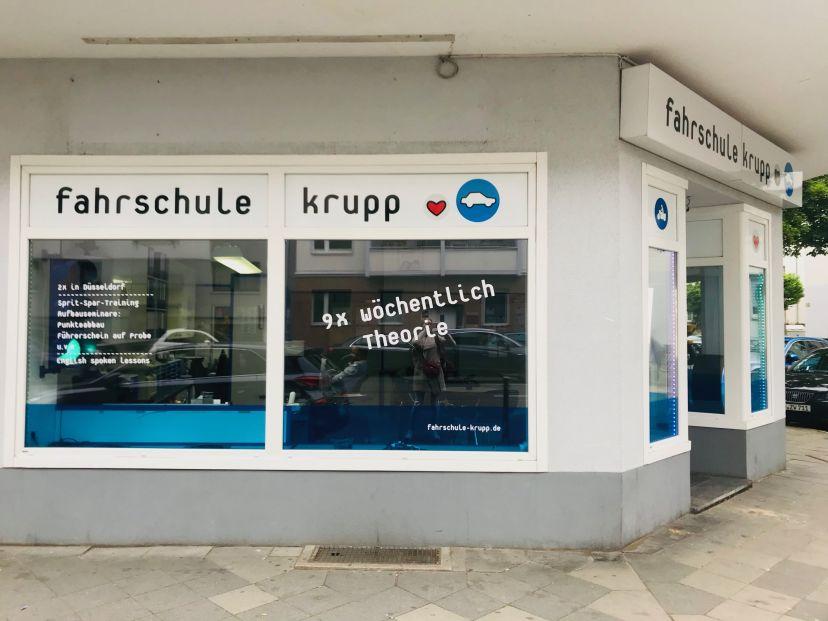Fahrschule Krupp - Oberbilk 4