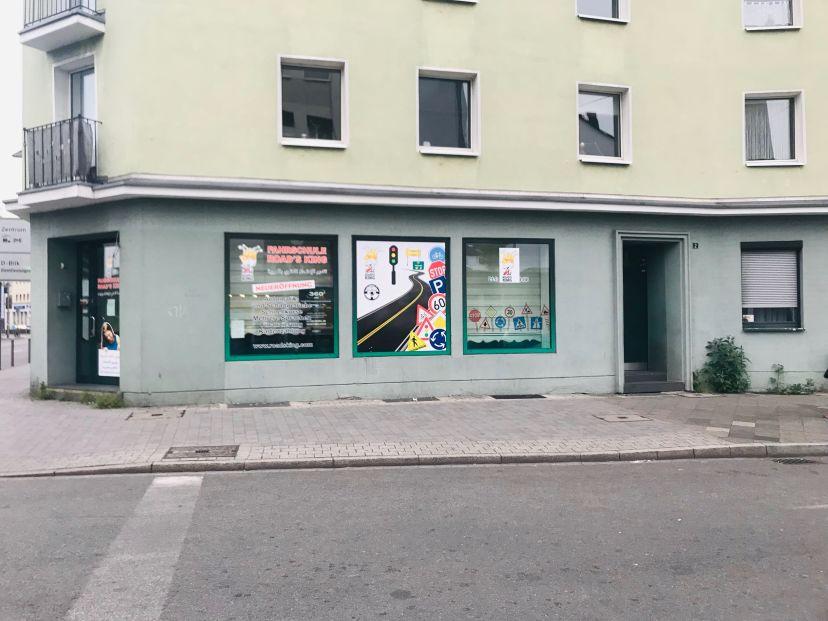 Fahrschule Road's King - Oberbilk Eller 4