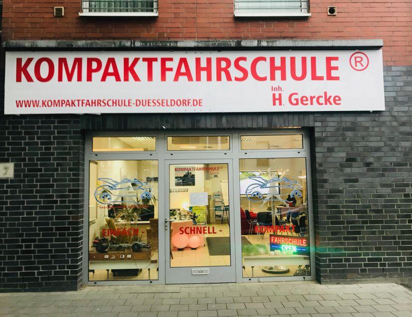 Fahrschule Kompaktfahrschule  Inh. Gercke Düsseldorf Eller 2