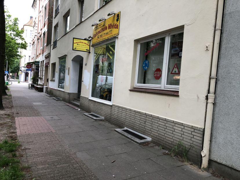 Fahrschule Mivida GbR Wilhelmsburg 3