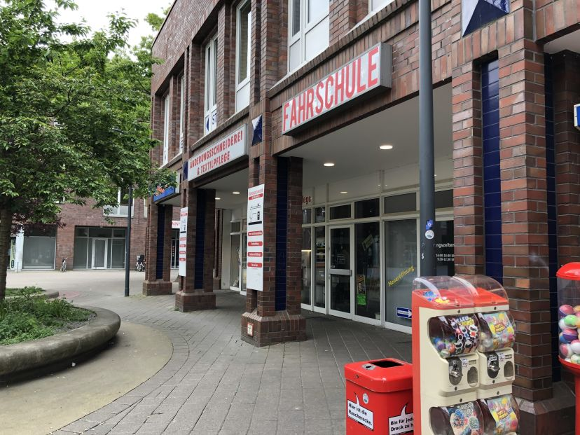 Fahrschule Yvonne Hohls Hamburg Neuallermöhe 3