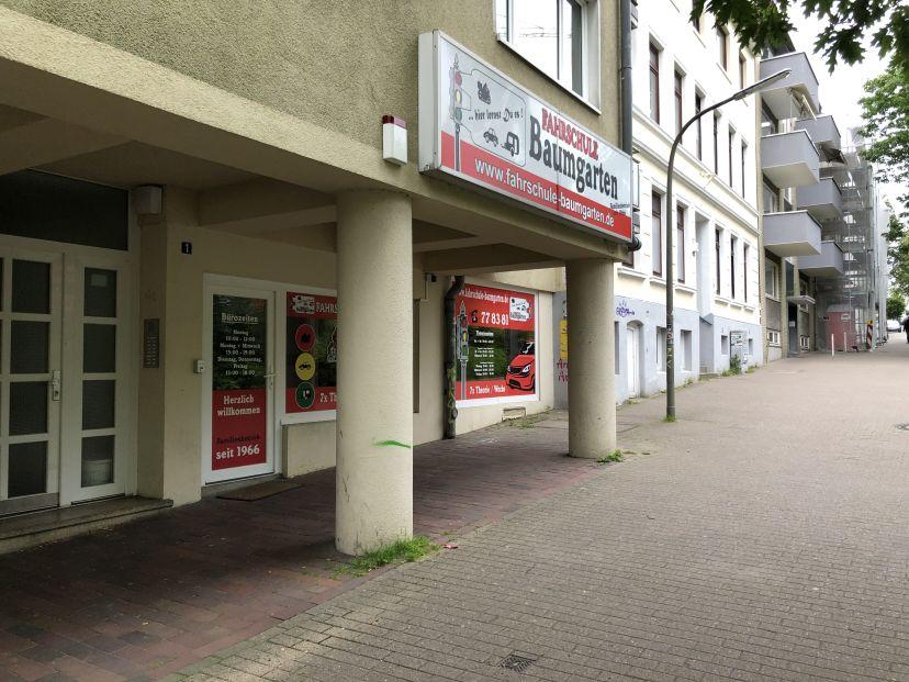 Fahrschule  Baumgarten Hamburg Harburg 2