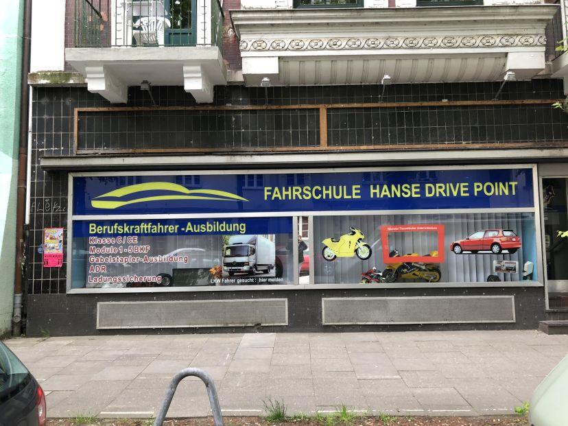 Fahrschule Hanse Drive Point - Inh. Günter Fieger Wilhelmsburg Hamburg 1