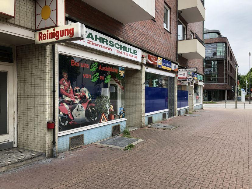 Fahrschule Frank  Ziemann Rothenburgsort 2
