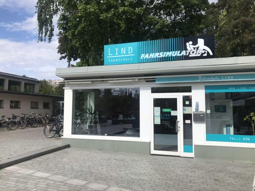 Fahrschule Lind - Steglitz Kleinmachnow 1