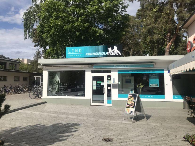Fahrschule Lind - Steglitz Kleinmachnow 2