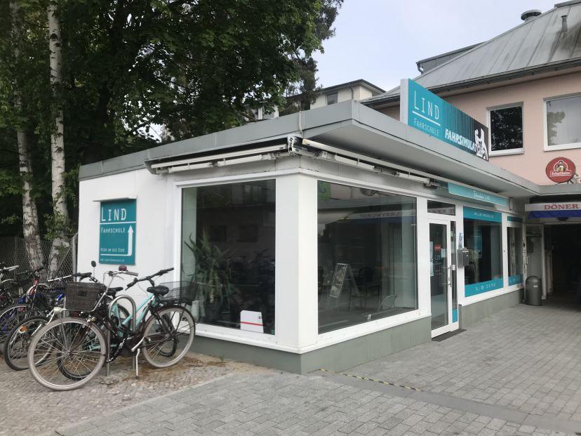 Fahrschule Lind - Steglitz Kleinmachnow 4