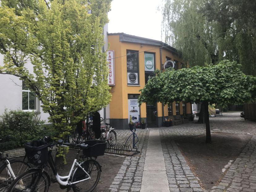 Fahrschule allroad - Treptow Berlin 3