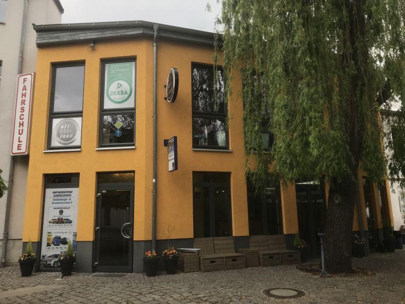 Fahrschule allroad - Treptow Berlin 5