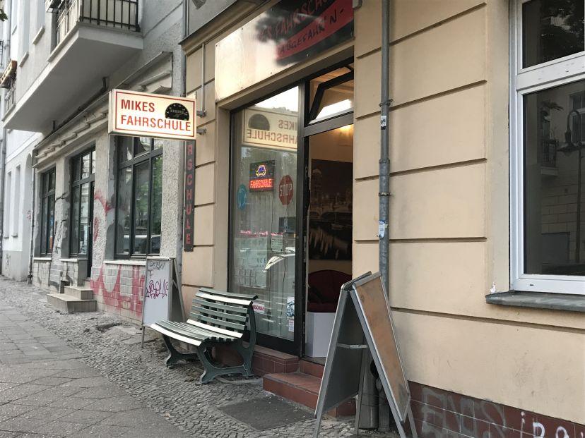 Fahrschule Mikes - Pankow Berlin 3