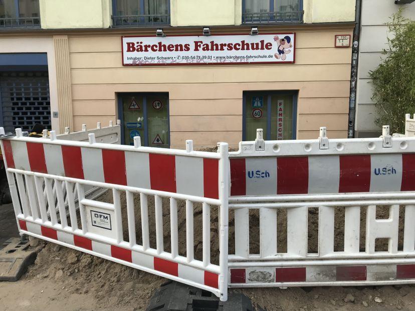 Fahrschule Bärchens - Mitte Berlin 2