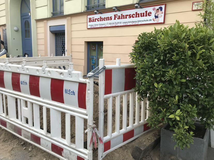 Fahrschule Bärchens - Mitte Berlin 3