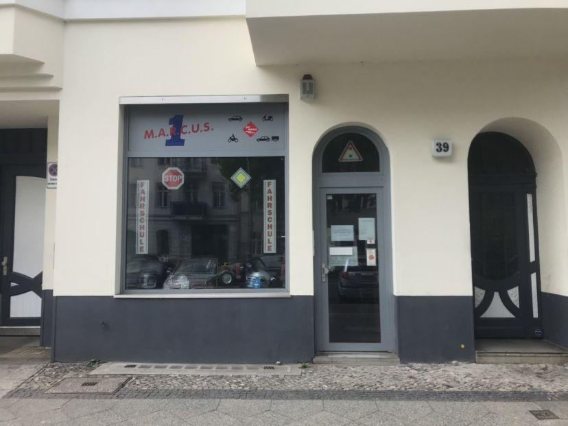 Fahrschule Marcus - Charlottenburg Berlin 2