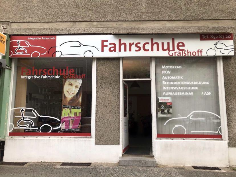 Fahrschule Grasshoff Friedenau 1