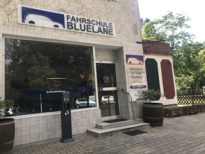 Fahrschule Bluelane - Steglitz Kleinmachnow 2