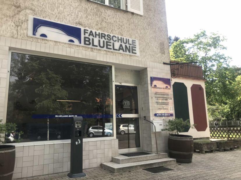 Fahrschule Bluelane - Steglitz Kleinmachnow 3