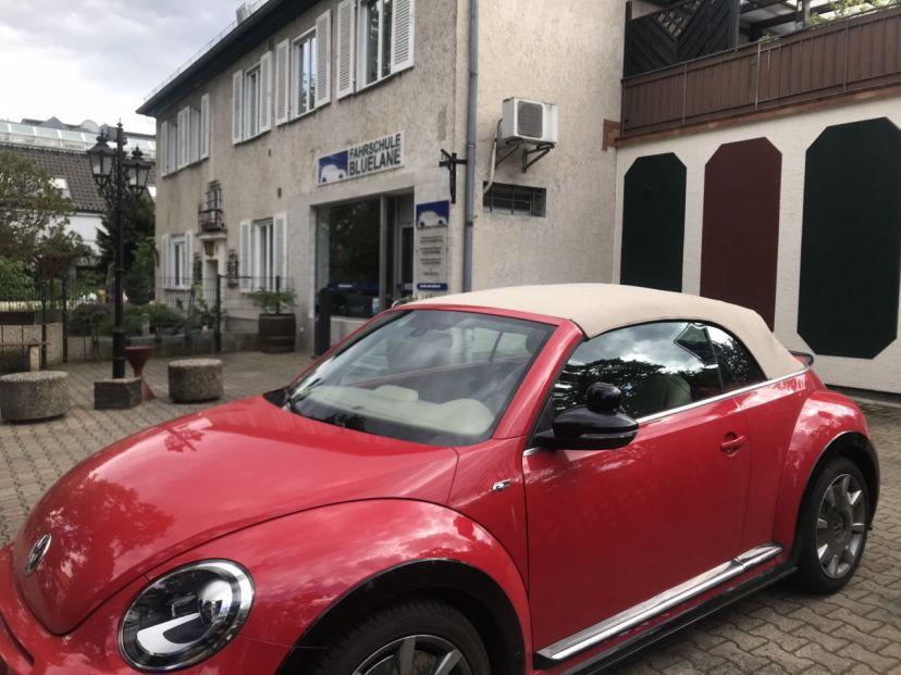 Fahrschule Bluelane - Steglitz Kleinmachnow 4