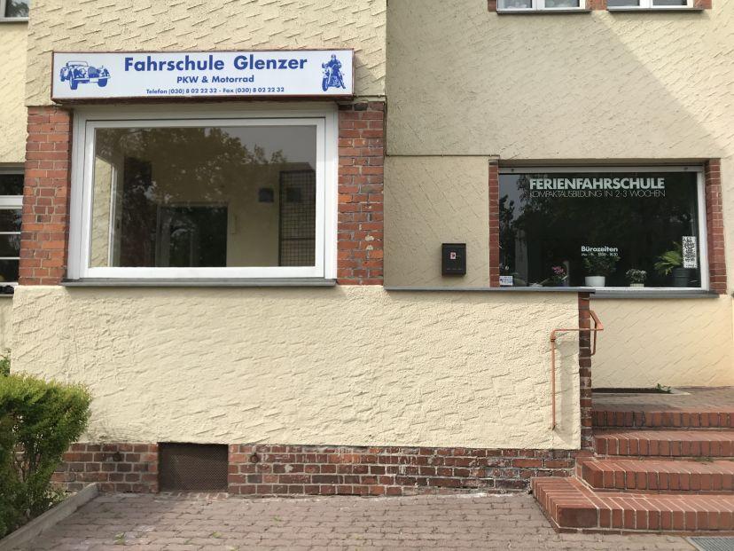 Fahrschule Glenzer Kleinmachnow 2
