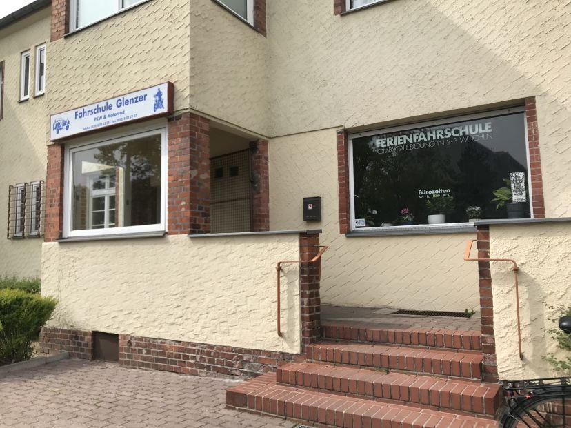 Fahrschule Glenzer Berlin Steglitz 1