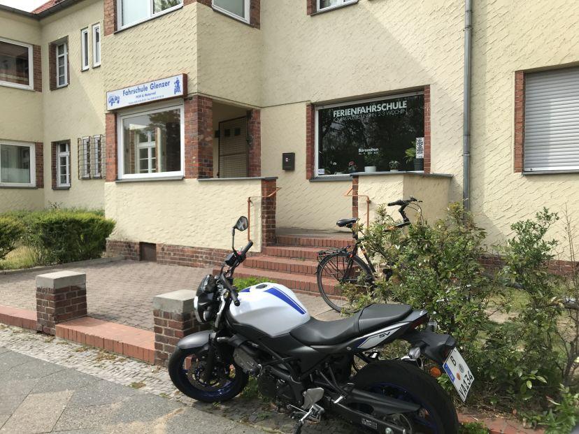 Fahrschule Glenzer Kleinmachnow 4