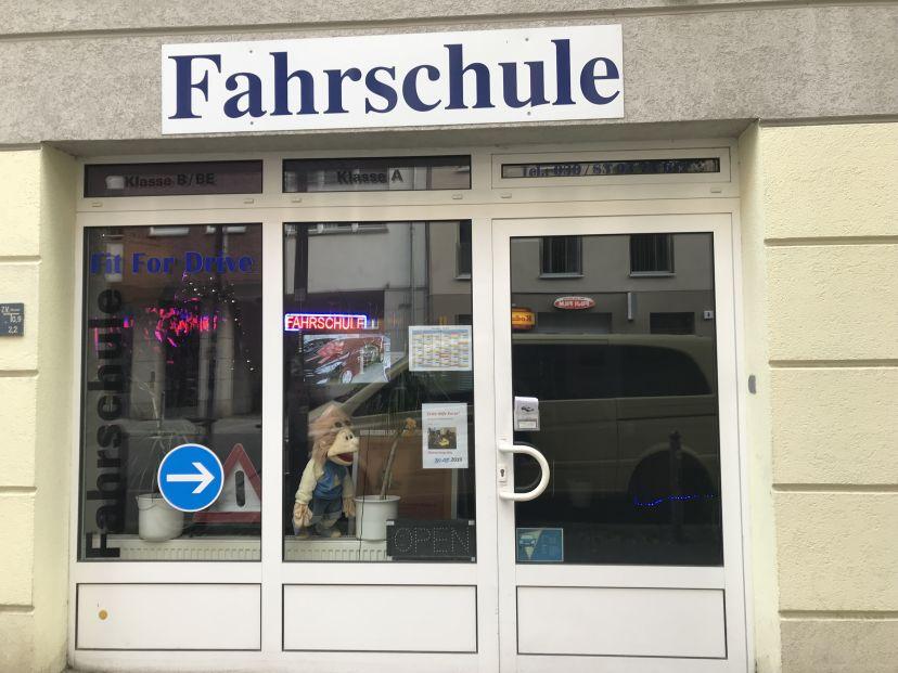 Fahrschule Fit for Drive Berlin 1