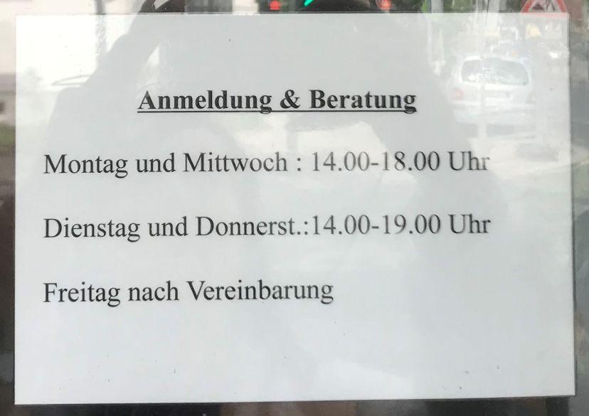 School Fahrschule Wergo Tempelhof 5