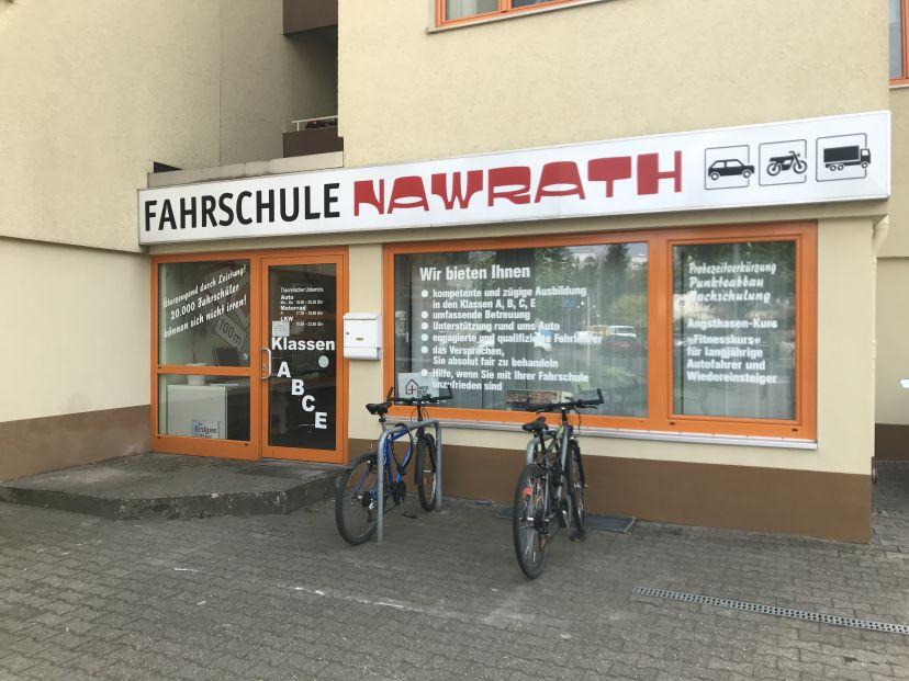 Fahrschule Nawrath - Schöneberg Osdorf 4