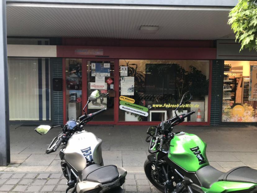 Fahrschule Witt GmbH - Spandau Falkenseer Chaussee 198 Falkensee 6