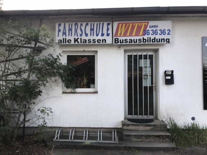 Fahrschule Witt GmbH - Spandau Hauptstraße 14 Falkensee 5