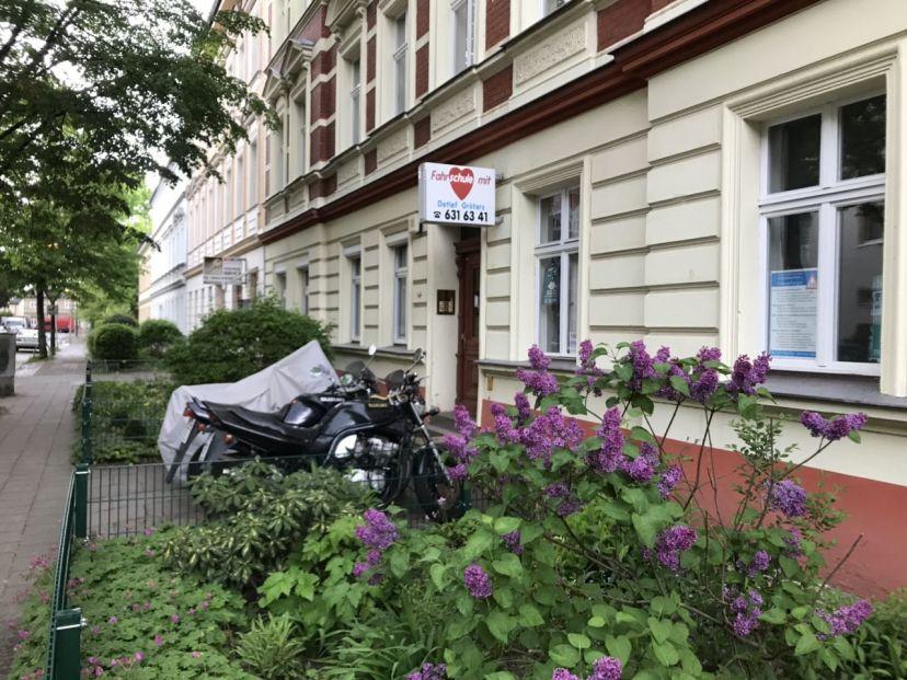 Fahrschule mit Detlef Groeters Oberschöneweide 4