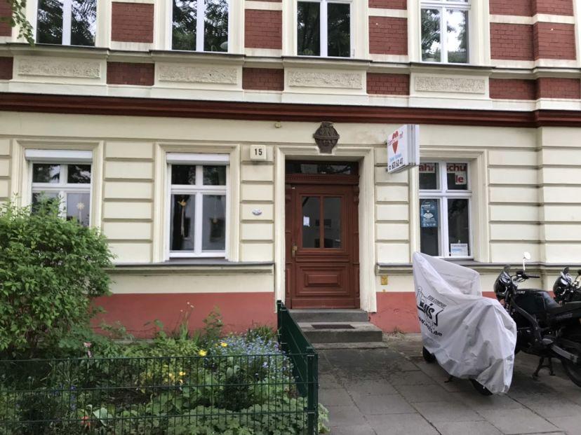 Fahrschule mit Detlef Groeters Oberschöneweide 1