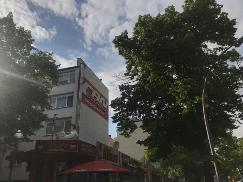 School Can Fahrschule - Spandau Siemensstadt 2