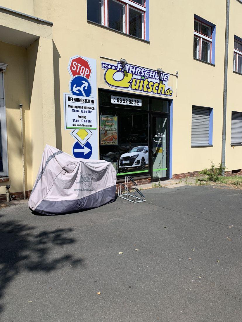 Fahrschule Quitsch Berlin Neukölln 2
