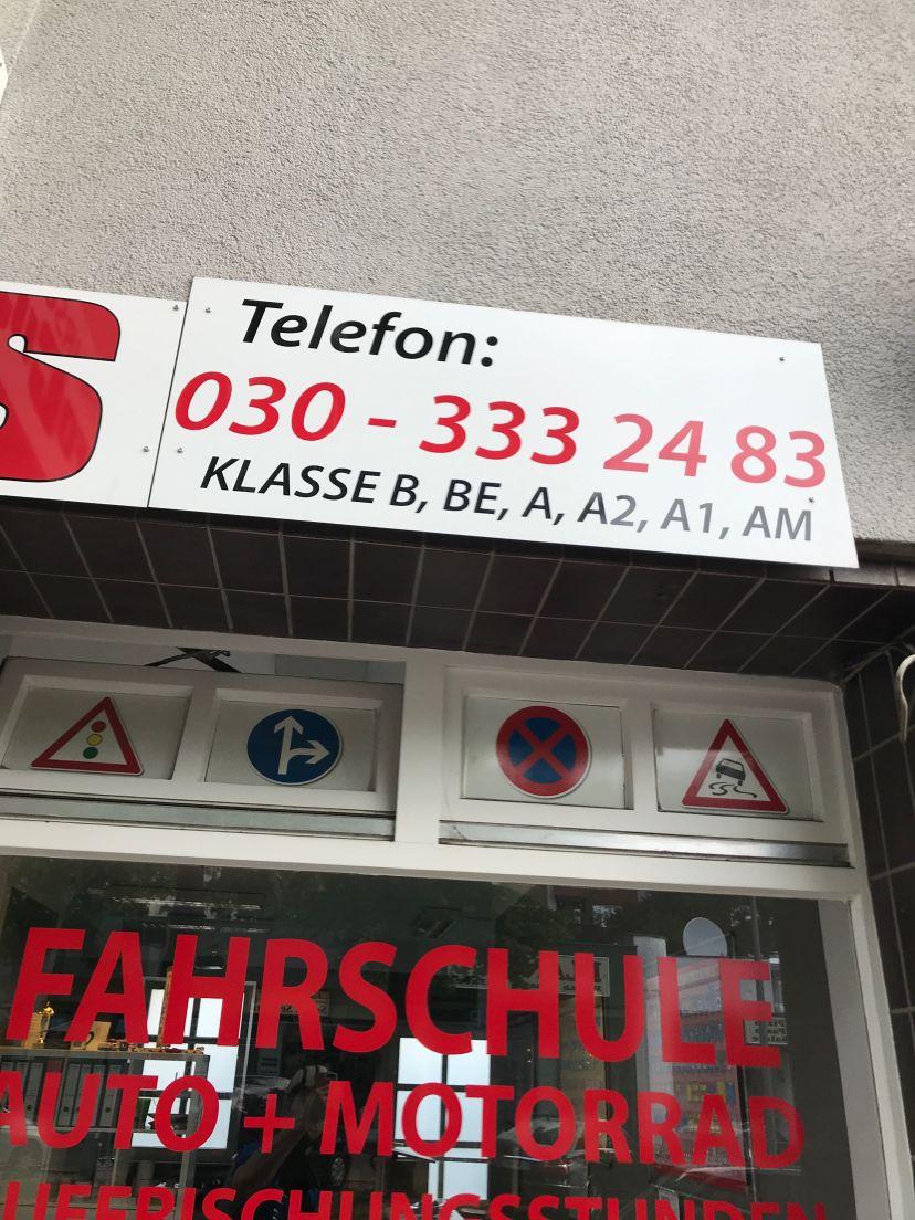 Fahrschule Focus Berlin Spandau 3