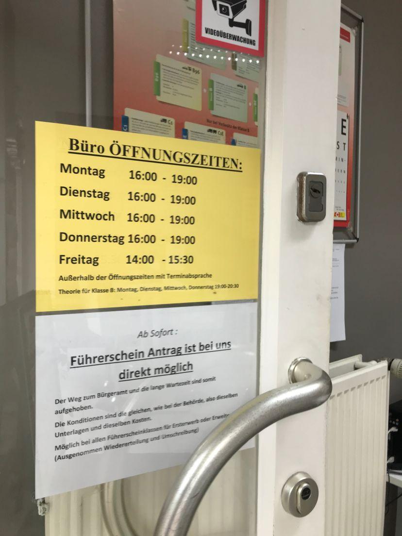 Fahrschule Focus Berlin Spandau 4