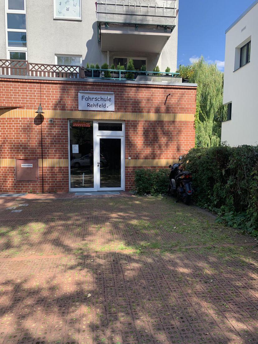 Fahrschule Rehfeld Berlin Neukölln 2