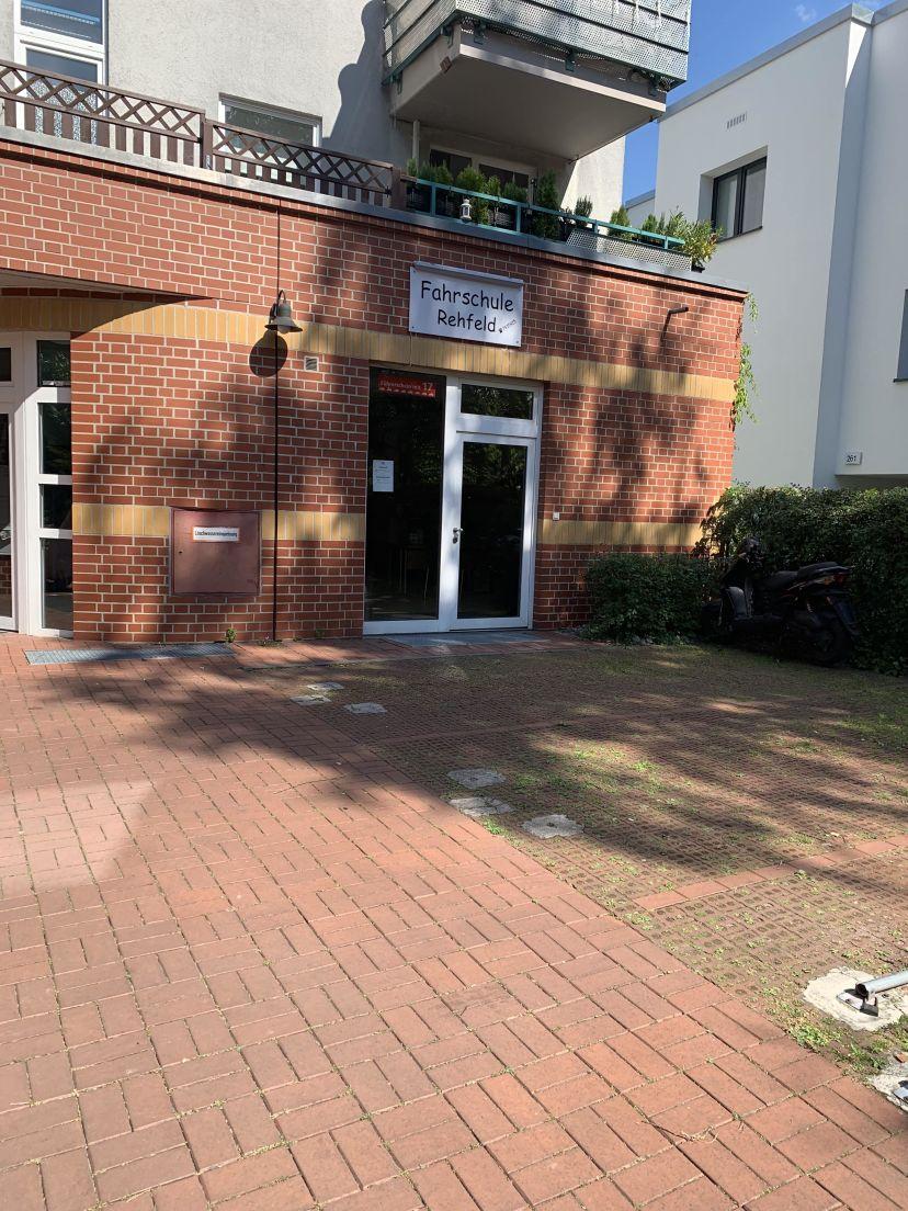 Fahrschule Rehfeld Berlin Neukölln 3