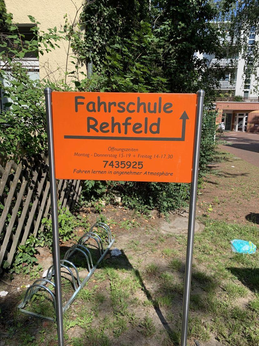 Fahrschule Rehfeld Berlin Neukölln 4