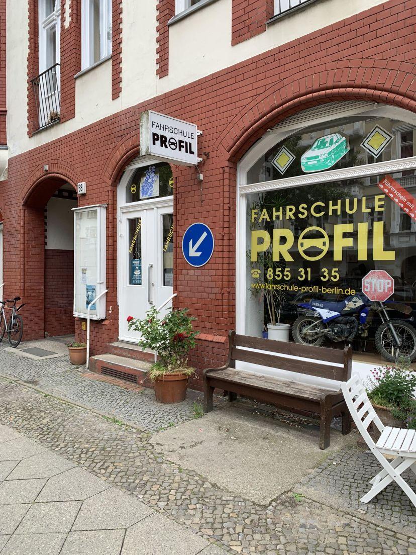 Fahrschule Profil Friedenau 4