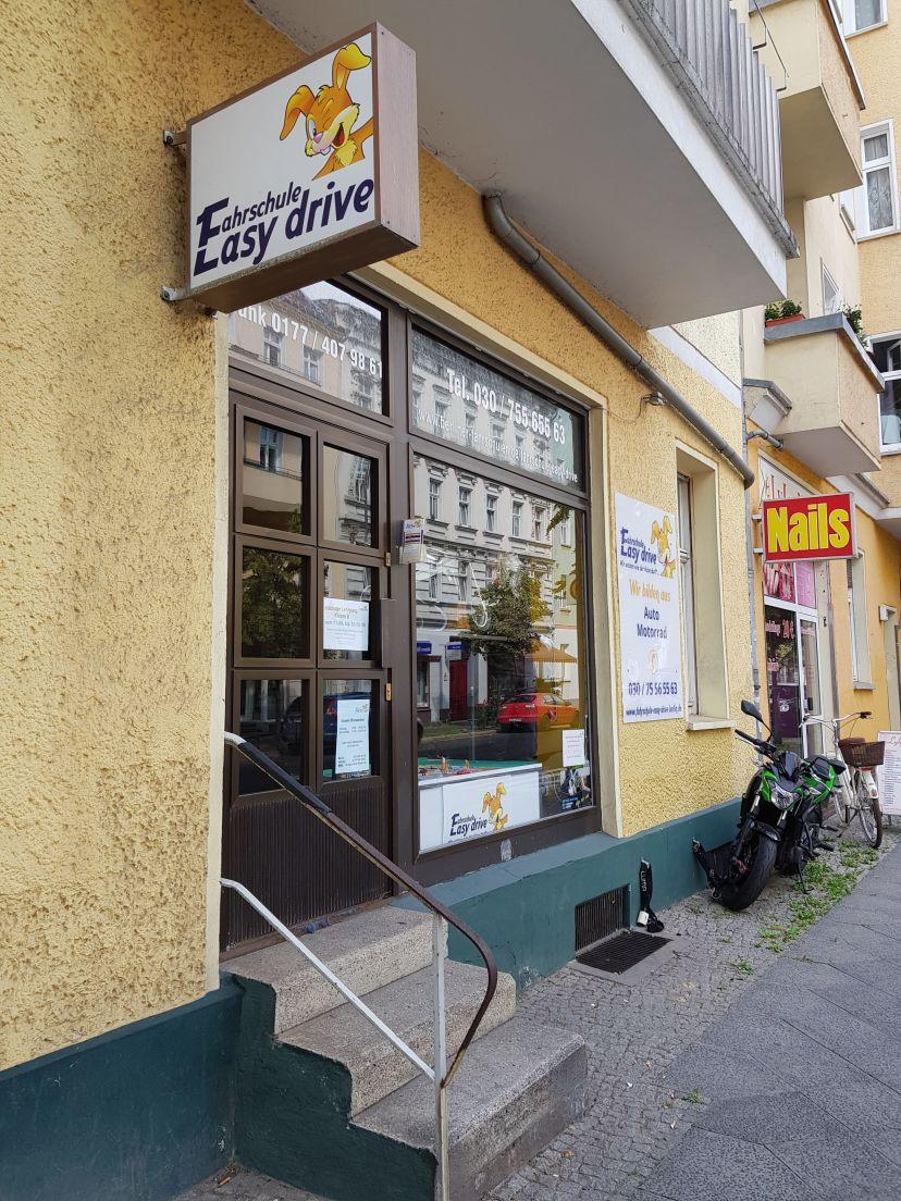 "Fahrschule ""Easy Drive"" Berlin Lichtenberg 2"