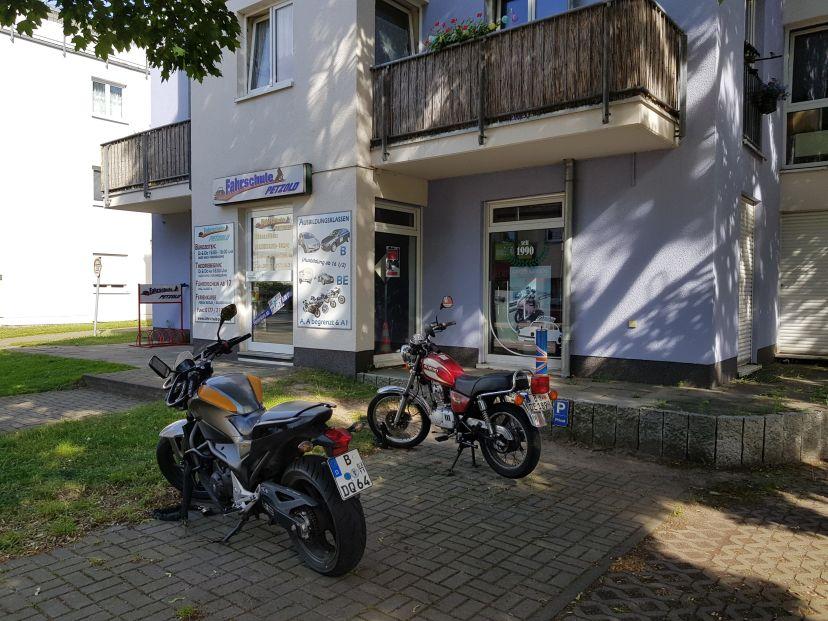 Fahrschule Petzold Eichwalde 3