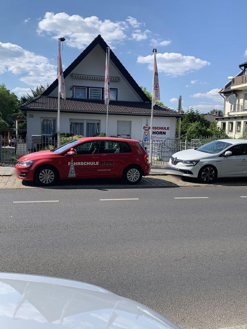 Fahrschule Horn Baumschulenweg 2