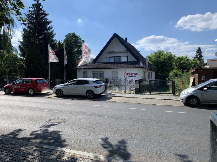 Fahrschule Horn Baumschulenweg 3