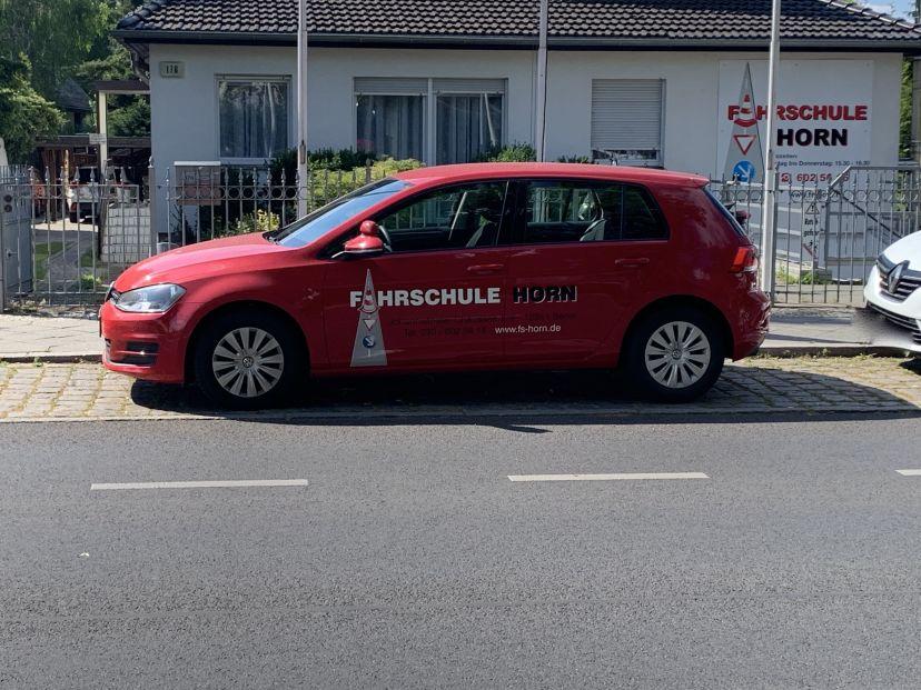 Fahrschule Horn Baumschulenweg 4