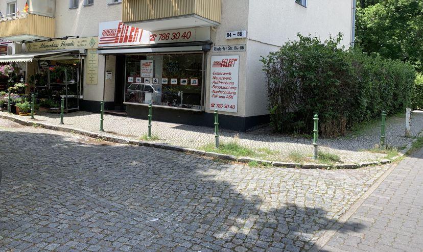 Fahrschule Eulert - Rixdorfer Str. Berlin Schöneberg 2