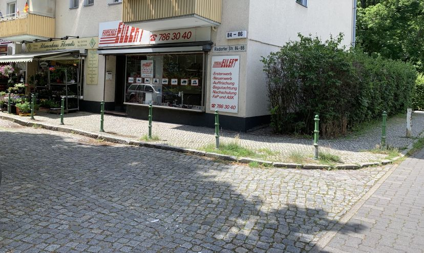 Fahrschule Eulert - Rixdorfer Str. Mariendorf 2