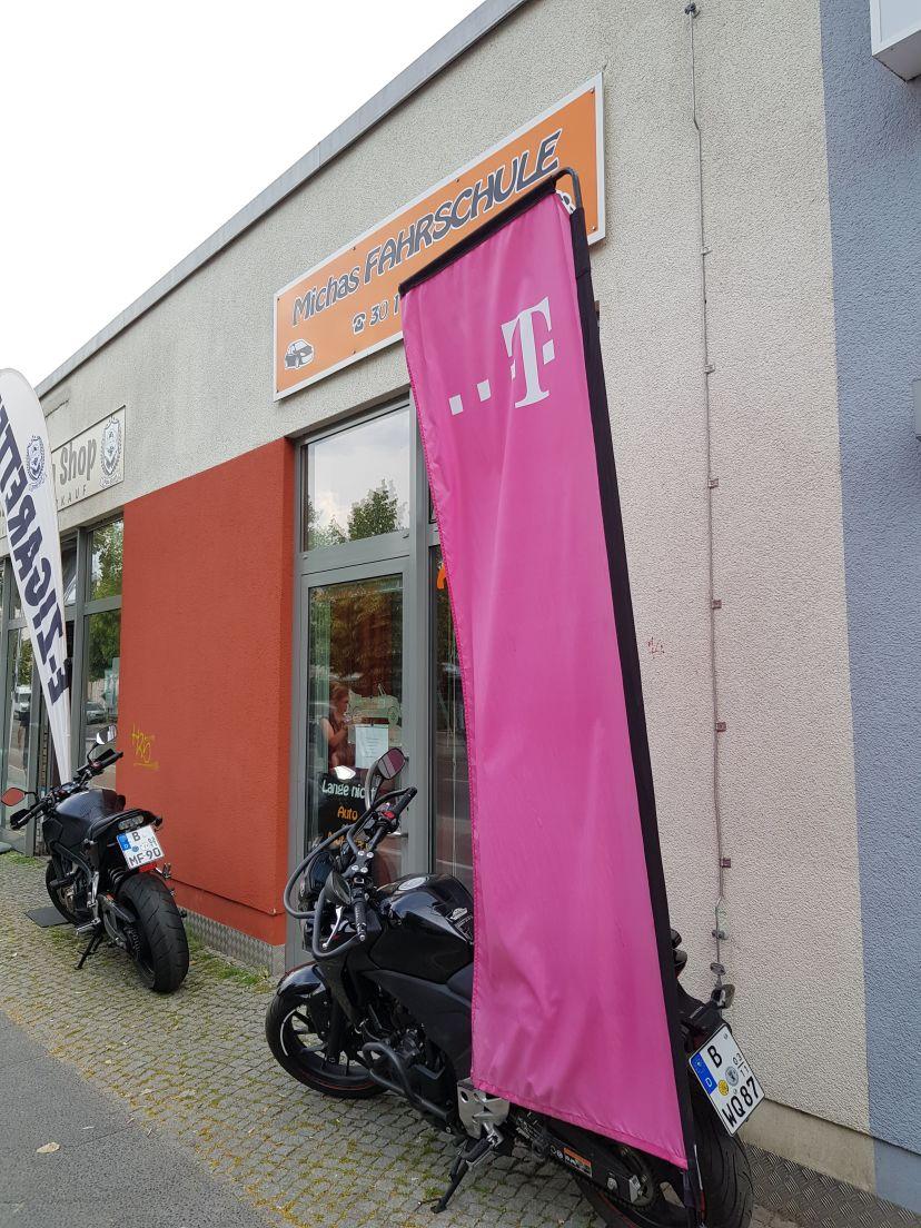 Fahrschule Michas Friedrichsfelde 3