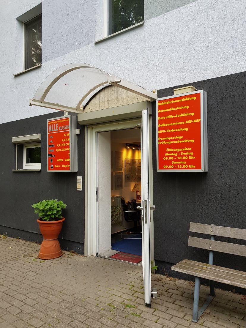 Fahrschule am Fennpfuhl - Lichtenberg Berlin 1