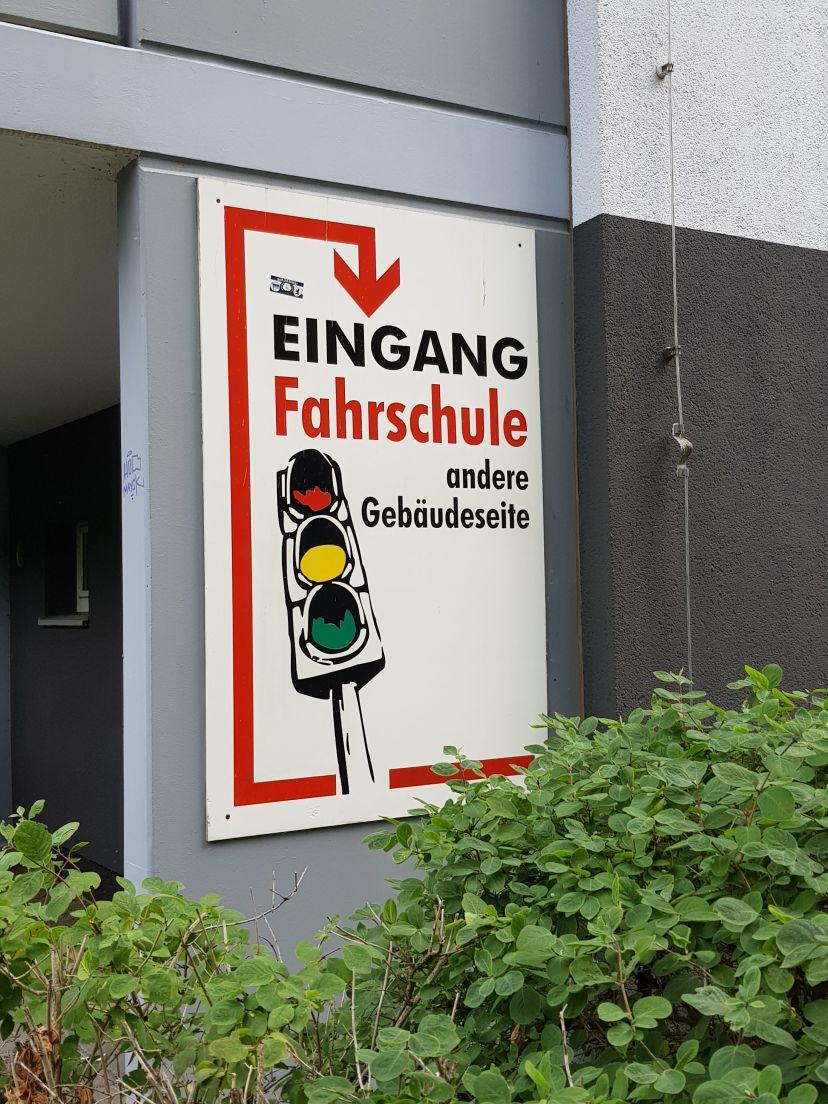 Fahrschule am Fennpfuhl - Lichtenberg Berlin 3