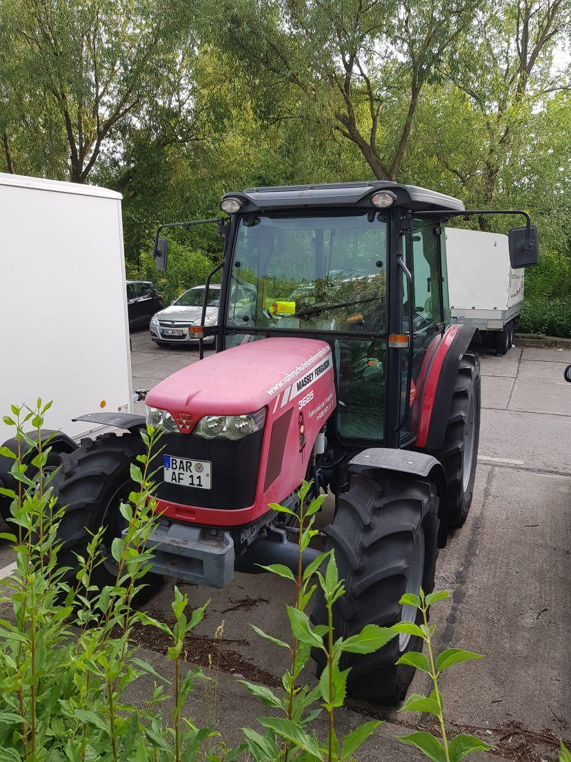 Fahrschule am Fennpfuhl - Lichtenberg Berlin 5